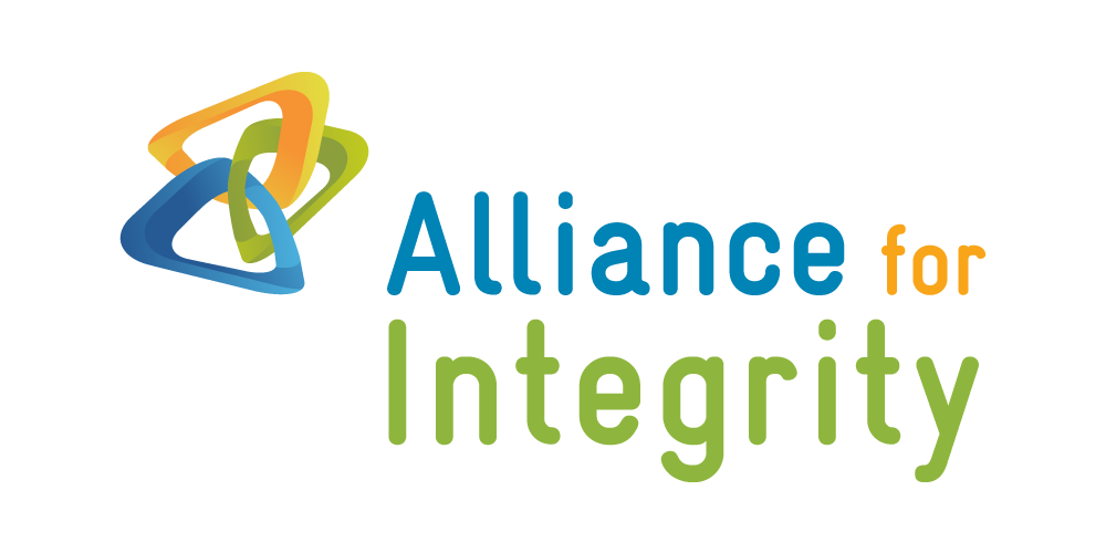 Alliance for Integrity color